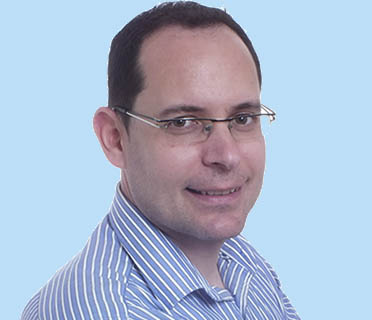 PhD. Sergio Hernández Sánchez
